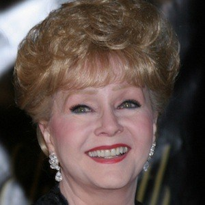Debbie Reynolds 6 of 10