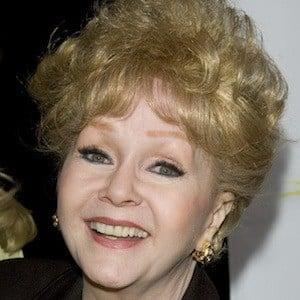 Debbie Reynolds 7 of 10