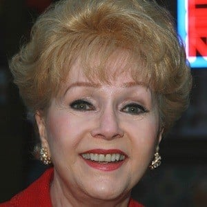 Debbie Reynolds 8 of 10