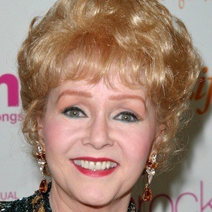 Debbie Reynolds 9 of 10