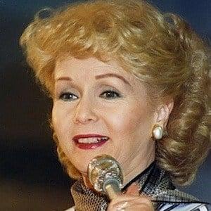 Debbie Reynolds 10 of 10
