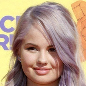 debby ryan bio facts family famous birthdays