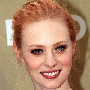 Deborah Ann Woll 2 of 10