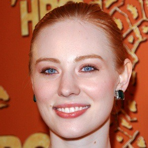 Deborah Ann Woll 9 of 10