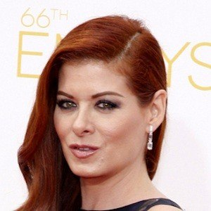 Debra Messing 10 of 10