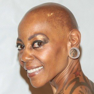 Debra Wilson 6 of 6