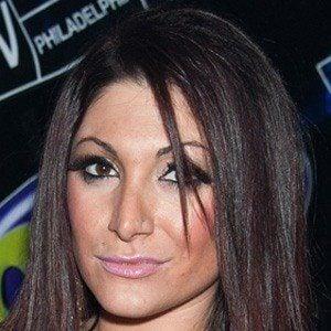 Deena Nicole Cortese 3 of 10