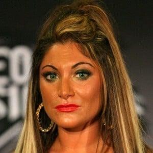 Deena Nicole Cortese 7 of 10