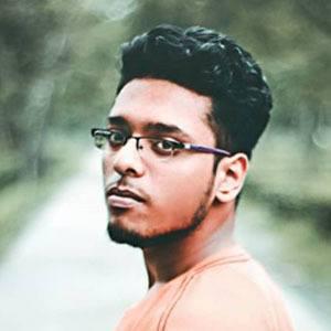 Deepanjan Sen 5 of 5