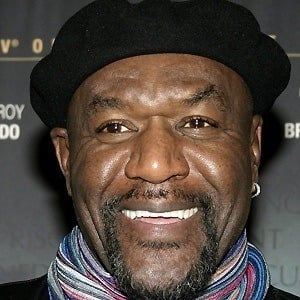 Delroy Lindo 2 of 5