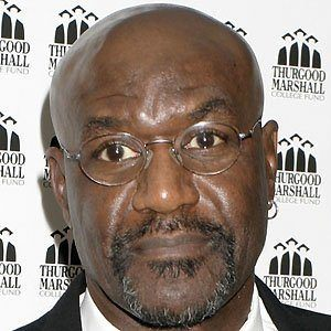 Delroy Lindo 4 of 5