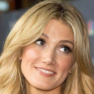 Delta Goodrem 2 of 9