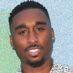Demetrius Shipp Jr 2 of 3