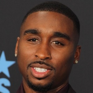 Demetrius Shipp Jr 3 of 3