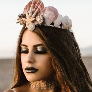 Demi Corbin Headshot 5 of 6
