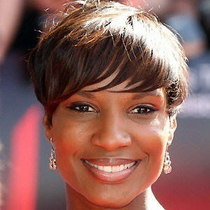 Denise Lewis 2 of 5