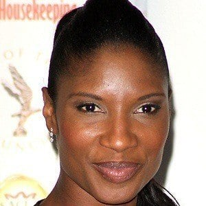 Denise Lewis 3 of 5