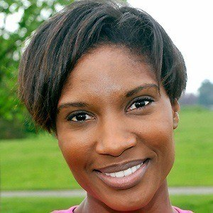 Denise Lewis 4 of 5