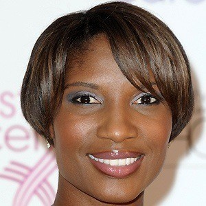 Denise Lewis 5 of 5