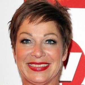 Denise Welch 2 of 5