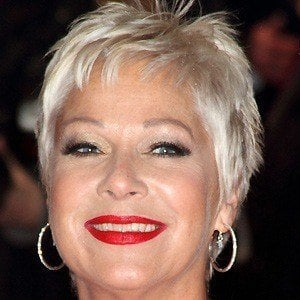 Denise Welch 5 of 5