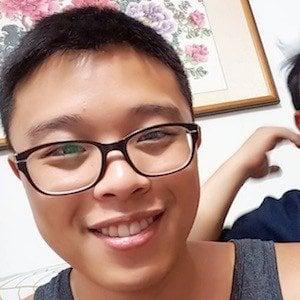 Dennis Liao 2 of 4