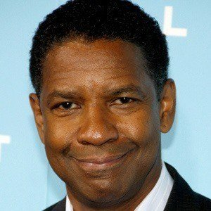 Denzel Washington 2 of 10
