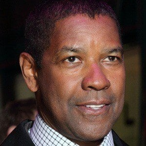 Denzel Washington 3 of 10