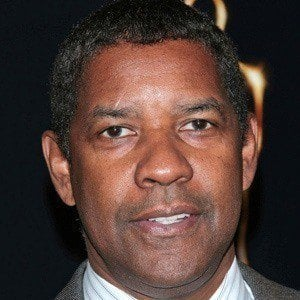 Denzel Washington 4 of 10