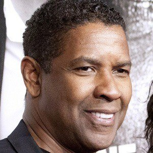 Denzel Washington 5 of 10