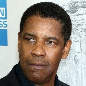 Denzel Washington 6 of 10