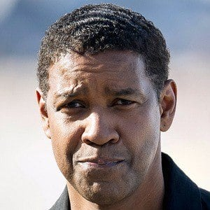Denzel Washington 8 of 10