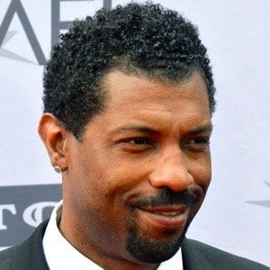 Deon Cole 2 of 6