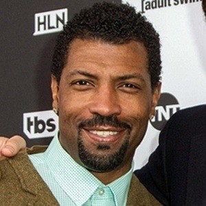 Deon Cole 3 of 6