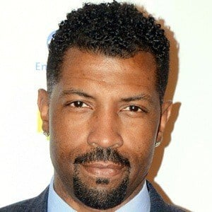 Deon Cole 4 of 6