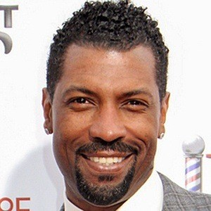 Deon Cole 5 of 6