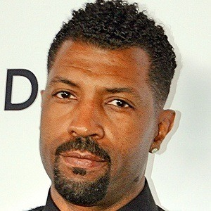 Deon Cole 6 of 6