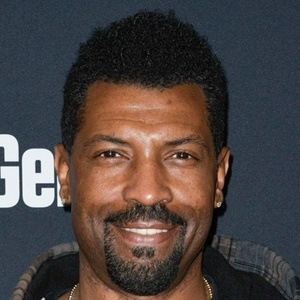 Deon Cole 7 of 10