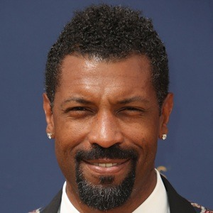 Deon Cole 8 of 10