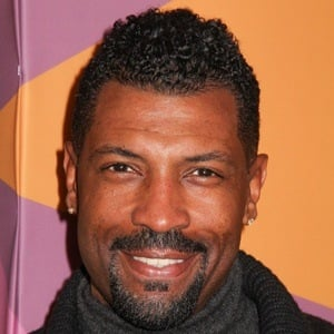 Deon Cole 9 of 10