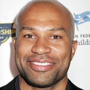 Derek Fisher 2 of 8