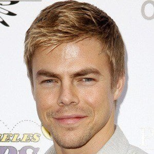 Derek Hough 2 of 10
