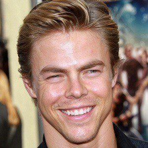 Derek Hough 4 of 10