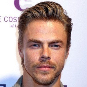 Derek Hough 7 of 10