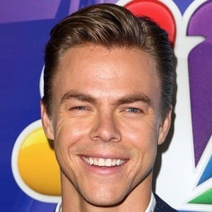 Derek Hough 8 of 10