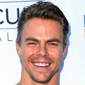Derek Hough 9 of 10