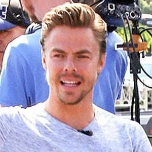 Derek Hough 10 of 10