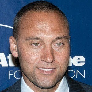 Derek Jeter 4 of 10