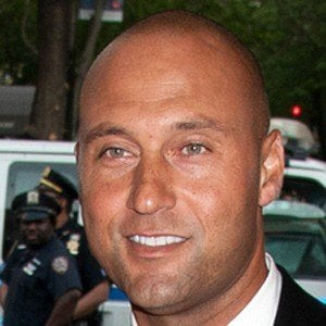 Derek Jeter 9 of 10