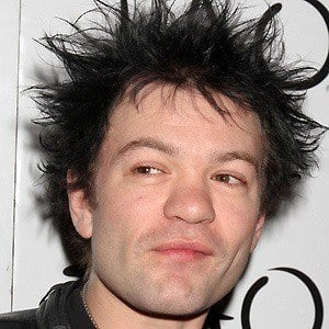 Deryck Whibley 2 of 6